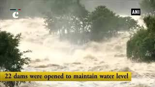 Heavy rains continue to lash Kerala, death toll rises to 29