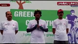 SMVD Narayana organises Green Cyclothon