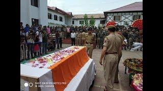 Jammu & Kashmir News Headlines   12th August