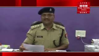 [ Kanpur ] कानपुर पुलिस ने एटीएम से चोरी करने वाले गिरोह के तीन शातिर अपराधियों किया गिरफ्तार
