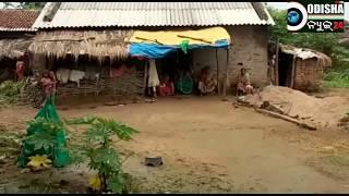 ଦାଦନ ଖଟିବାକୁ ଯାଇ ମୃତ୍ୟୁ - ଶବ ଦେଖିପାରିଲେଣି ପରିବାର ଲୋକେ#  dharamgarh