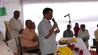 CM Arvind Kejriwal Addresses at Maharaja Agrasen Seva Sansthan.mp4