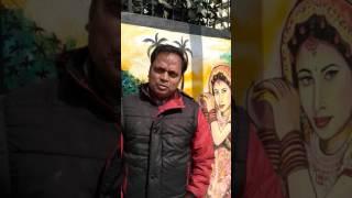 Oriya film Actor: Sangram Samantaray's Interview.