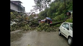 Highways in Himachal Shut Due To Heavy Rain, Hundreds Stranded
