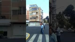 Earthquake 7.1 at Mexico a few minutes ago.