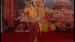Odissi Dance By: Sweta Mohapatra - Bhubaneswar.