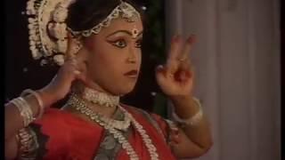 Odissi Dance By: Monalisha Mandal - Baleswar.
