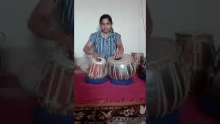 Tablist Girl of Odisha: Geetashree Rath.