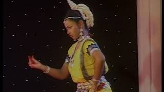 "Odissi Dance "" ସ°ଗିନୀ ରେ ଚାହାଁ ଵେଣୁପାଣି କି...""By : Jasmin Parida-Jatani."