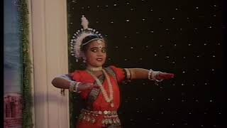 "Odissi Dance"" Stayee "" By:Priti Lahari Sagarika - Dhenkanal."