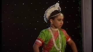 Odissi Dance By: Amruta Satapathy- Dhenkanal.