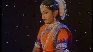 Odissi Dance By :Sweta Mohapatra - Dhenkanal.
