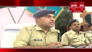[ Dhanbad News ] धनबाद में PMCH से फरार हुए कुख्यात अपराधी समेत दो गिरफ्तार / THE NEWS INDIA