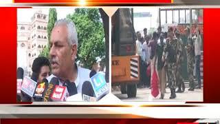 अमृतसर -  पाकिस्तान की जेल से रिहा हुआ भारतीय कैदी  - tv24
