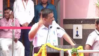 Delhi CM Arvind Kejriwal's speech at the Delhi State Independence Day Celebrations 2018