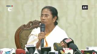 """Mamata Banerjee asks Centre to be """"practical"""" about one nation, one election"""