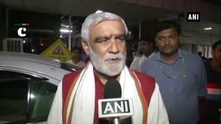 Vajpayee's condition remains critical: Ashwini Kumar Choubey