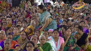 SRI 1008 SATYATMATEERTHA Swamiji ra 23 rd Chaturmasya Episode(03) Kalaburgi in your SSV TV