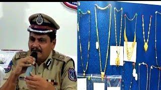 Chaddi Gang Hui Giraftar   3 Gang Members Arrested   By Rachakonda Police   @ SACH NEWS  