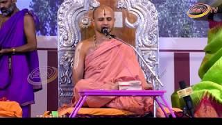 SRI 1008 SATYATMATEERTHA Swamiji ra 23 rd Chaturmasya Episode(05) Kalaburgi in your SSV TV