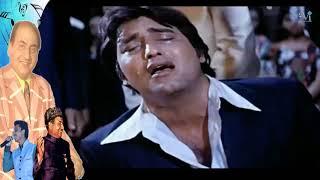 Zindagi To Bewafa Hai SAD    Cover   Anil Abhua   Tribute To Mohd Rafi Sahab