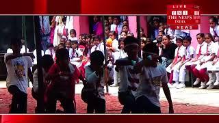 [ Anuppur ] अनूपपुर में 15 अगस्त को आजादी का राष्ट्रीय पर्व स्वतंत्रता दिवस मनाया गया.