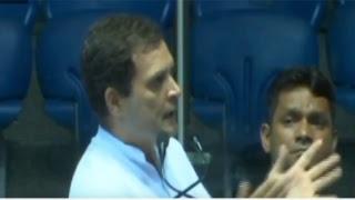 LIVE: Congress President Rahul Gandhi addresses the # SanjhiVirasat Bachao Sammelan
