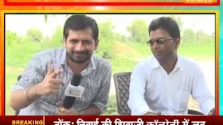 DPK NEWS - खास मुलाक़ात ||Singer Jeeti Jagjeet#Rj13 Song/सिंगर रिछपाल धोलिवाल