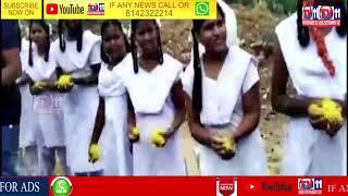SATHYA SAI BABA IDOL INAUGURATION AT GOVT SCHOOL , PUTTAPARTHI