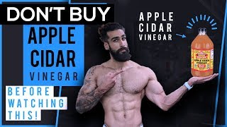 All About APPLE CIDER VINEGAR (Benefits and Side Effects) | Weight Loss, Digestion, Sugar Control