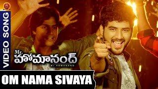 Mr Homanand Full Video Songs | Om Nama Sivaya Full Video Song  | Pavani | Priyanka