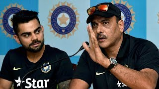 Ravi shastri Press Conference ahead of India vs England 3rd Test Match Trent Bridge