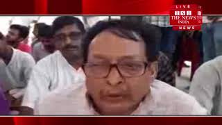 वाराणसी अस्सी घाट पर भारत रत्न पूर्व प्रधानमंत्री श्री अटल बिहारी वाजपेई जी को भावभीनी श्रद्धांजलि