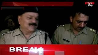 पुलिस और बदमाशो में मुठभेड़, दस हज़ार का इनामी गिरफ्तार