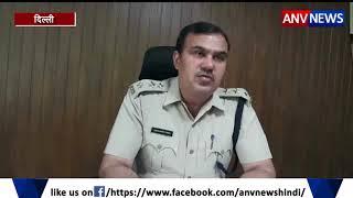 ANV NEWS    गुरुग्राम में एनआरआई की हत्या   हत्यारे पुलिस गिरफ्त में