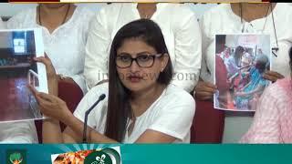 Mahila Congress Start Social Audits Of Govt Run Shelter Home
