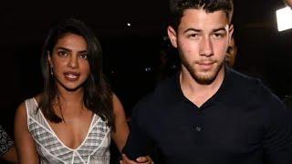 Priyanka Chopra & Nick Jonas Engagement Ceremony In Mumbai
