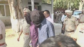 Gangster Masti Arrested Story in Amritsar | JanSangathan Tv