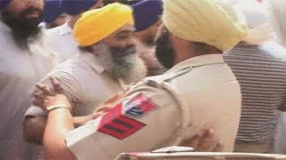 Clash Between SGPC And Jathedar Sarbat Khalsa  | JanSangathan Tv