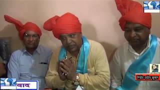 कश्यप राजपूत समाज ने मनाया अपना 38वां स्थापना दिवस