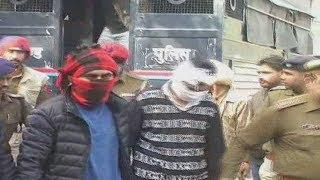 Notorious gangster Harsimran Singh arrested from Dehradun | JanSangathan Tv
