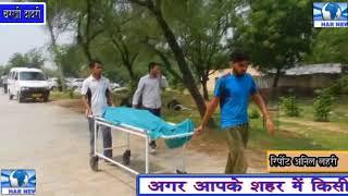गांव कालियावास में एक ग्रामीण ने युवक को घर से बुलाकर उसकी हत्या कर दी