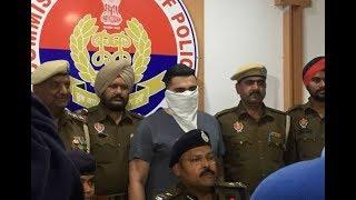 Gangster Panchum Arested | ਪੁਲਿਸ ਨੇ ਪੰਚਮ ਬਦਮਾਸ਼ ਨੂੰ ਕੀਤਾ ਗ੍ਰਿਫਤਾਰ  I JanSangathan Tv