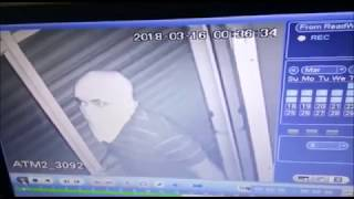ATM Loot Caught in CCTV Camera at Patiala | JanSangathan Tv