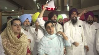 Aam aadmi party house walk out II 'ਆਪ' ਵੱਲੋਂ ਇਕ ਵਾਰ ਫਿਰ ਸਦਨ 'ਚ ਵਾਕ ਆਊਟ  | JanSangathan Tv