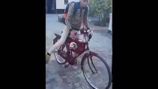 ਆਹ ਵੀਰ ਨੇ Electricity Cycle ਤਿਆਰ ਕੀਤਾ ਕਰੋ ਜੀ ਸ਼ੇਅਰ ਵੱਧ ਤੋਂ ਵੱਧ | JanSangathan Tv