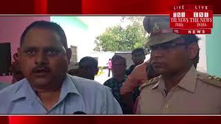 [ Bijnor ] बिजनोर में जहरीली शराब के सेवन से तीन की हालत गम्भीर, एक की हुई मौत