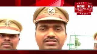 [ Hyderabad ] हैदराबाद में पुलिस ने नकली नोटों के सौदागर को किया गिरफ्तार / THE NEWS INDIA