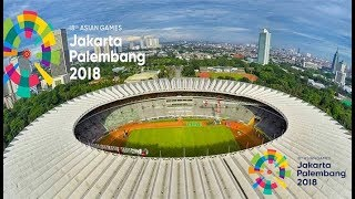 Asian Games 2018 : Jakarta Palembang 2018 Asian Games | India in Asian Games |