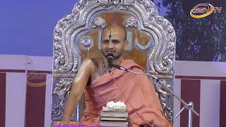 SRI 1008 SATYATMATEERTHA ra 23 Ne Chaturmasya Episode(09) Kalaburgi in your SSV TV